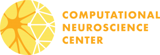Computational Neuroscience Center Logo